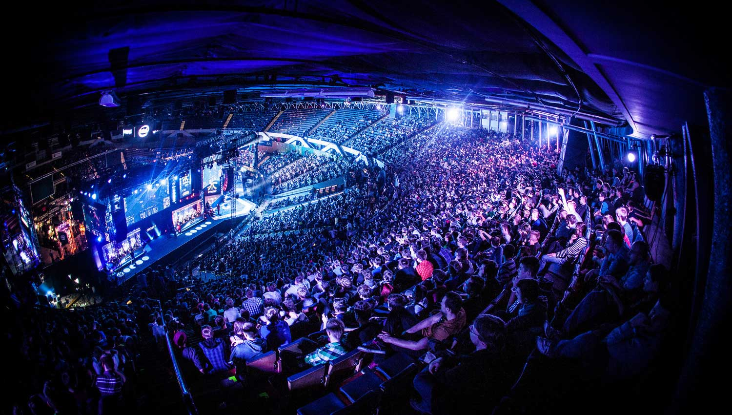 "Fluendo will participate in the forum ""Esports: electronic competitions that fill up stadiums"" organized by Fundación Telefónica"