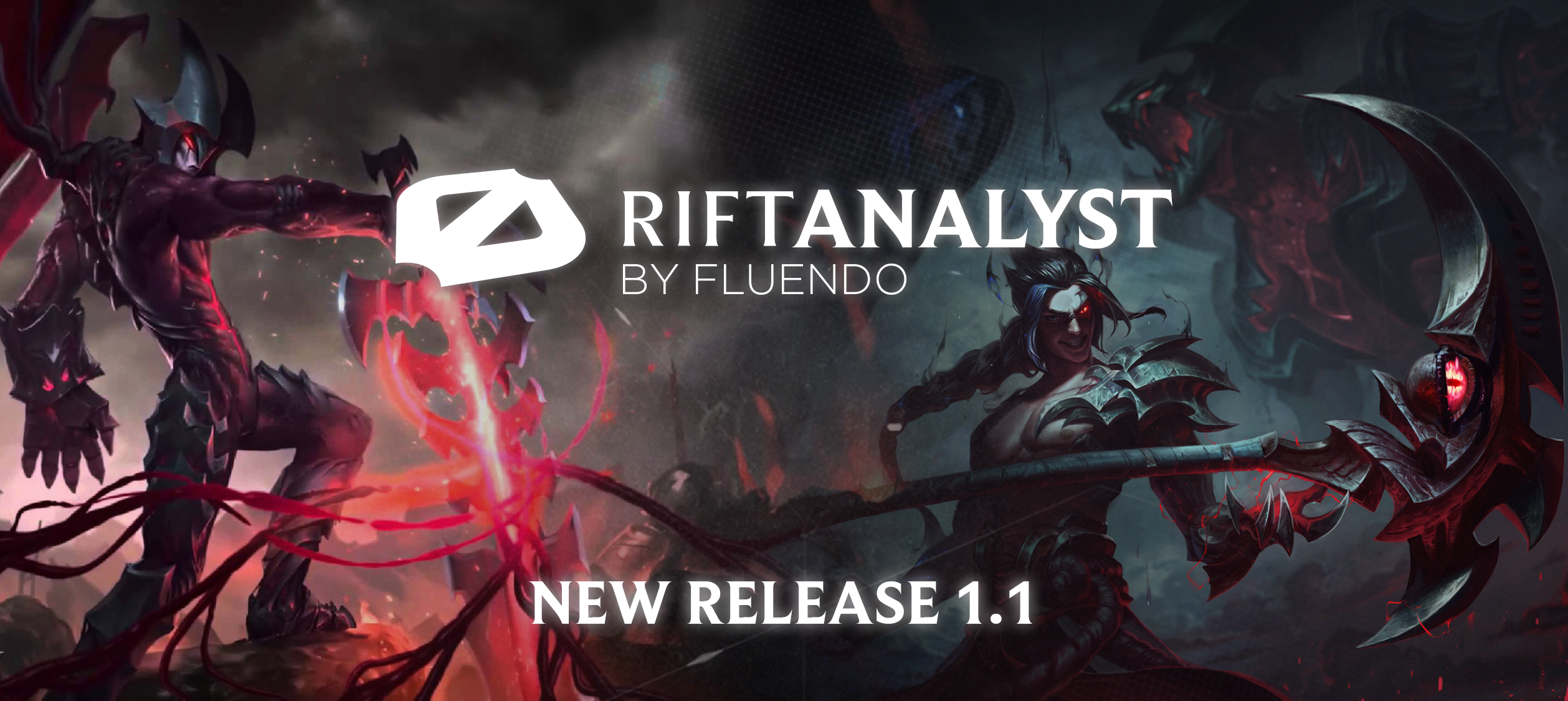 RiftAnayst: Update 1.1.1 ya disponible!