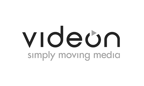 Success cases: Videon Central - Media solutions
